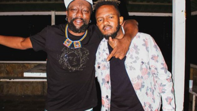 Photo of Kwesta And Zola 7 On Collaborating On A Song!