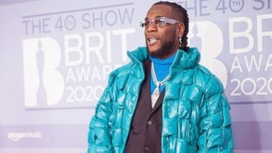 Photo of Burna Boy Becomes The First African Artist To Reach Over 200 Million Streams On Spotify
