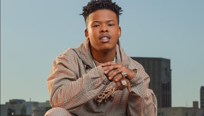 Nasty C On Why He Titled His First Album 'Bad Hair'!
