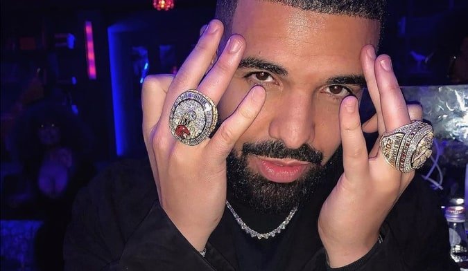 See Drake's Custom Made Mattress That Costs R7 Million