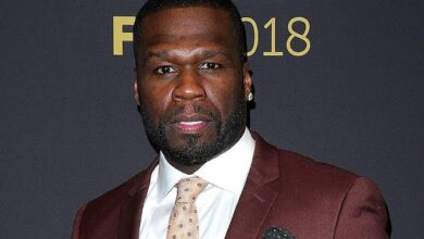 Photo of 50 Cents On Why He Prefers Tekashi69 To His Own Son Marquise