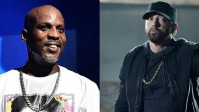 Photo of DMX On Why He Is Sure He Would Defeat Eminem On A Battle