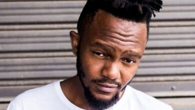 Photo of Kwesta Set To Host SA Hip Hop Live Stream Concert And Tickets Are Already On Sale!