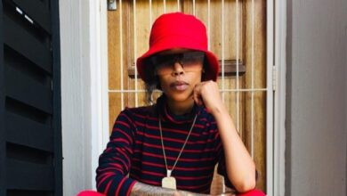 Photo of Fifi Cooper Reacts To Sjava's Departure From AE!
