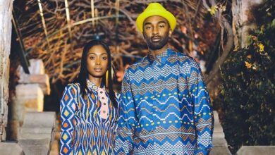 Photo of Riky Rick Celebrates Anniversary With Heartfelt Appreciation Post To His Wife