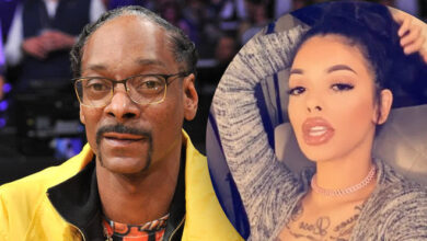 Photo of Celina Powell Who Claims To Have Videos Engaging In Coitus With Snoop Dogg, Offset & Tekashi69 Speaks Out!