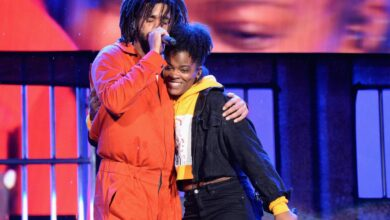 Photo of Dreamville Signed Artist Ari Lennox Slams J.Cole For Going Off At Noname