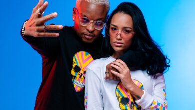 Photo of K.O's Skhanda World Drops New Winter Collection