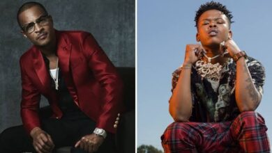 Photo of Nasty C & T.I Drop Much Anticipated Single For A Good Cause