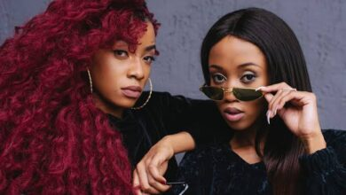 Photo of Moozlie & Rouge Team Up On A New Record 'Basadi Remix' By Tumi