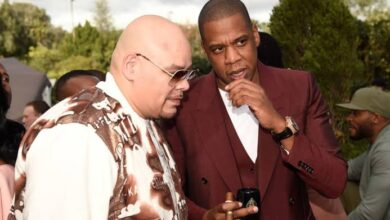 Photo of Fat Joe Sheds Clarity On Claims That Jay Z Kept Drake Off From 'All The Way' Remix