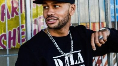 Photo of YoungstaCPT Slams A Fan Accusing Him Of Ignoring COVID-19 Regulations