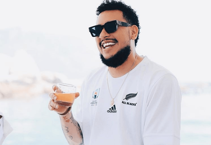 AKA Responds To Sizwe Dhlomo Calling For The Alcohol Ban To Be Reinstated