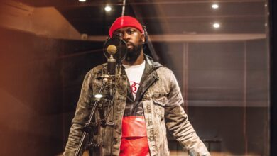 Photo of Blaklez On How He Feels About Working With Zola 7