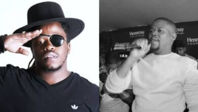 Photo of How DJ Citi Lyts Recently Honoured Late Brother's Pro Kid Memory