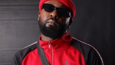 Photo of Pics! Blaklez Introduces His New Merchandise Of Various Clothing #BlackCurrency