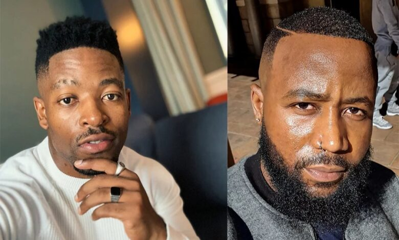 """""""I Would Like To Drive His Bentley,"""" Prince Kaybee On Cassper"""