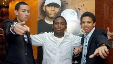 Photo of From Hip Hop Group's To Solo Artist's