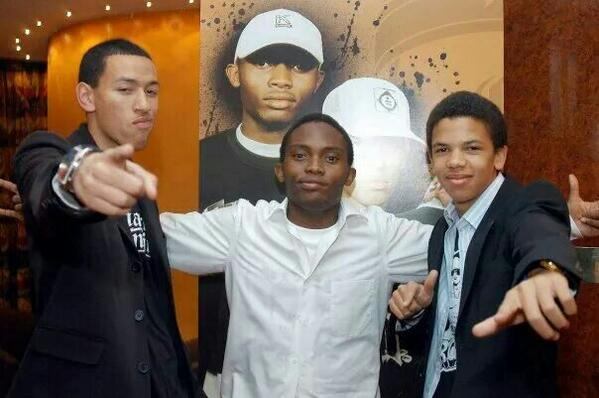 From Hip Hop Group's To Solo Artist's