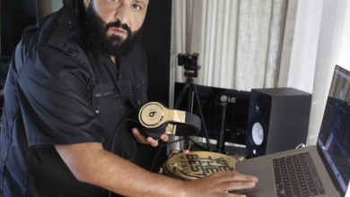 Photo of DJ Khaled Breaks-down The Difference Between A Producer And A Beat Maker