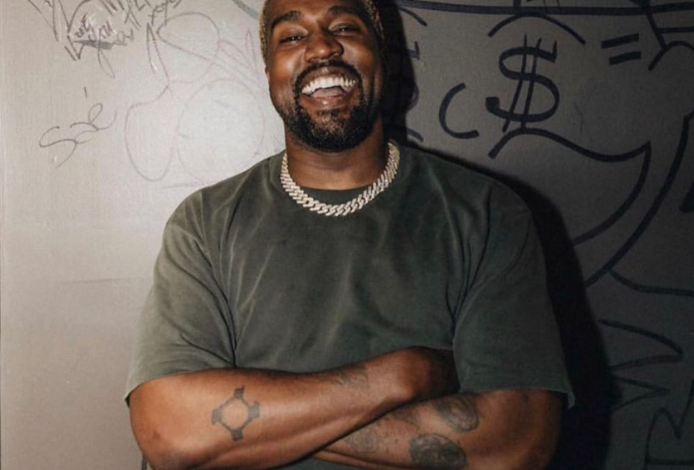 kanye West To Run For The Next Presidential Election