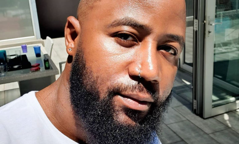 Cassper Reveals How Much He Paid For His Electricity Bill Last Month