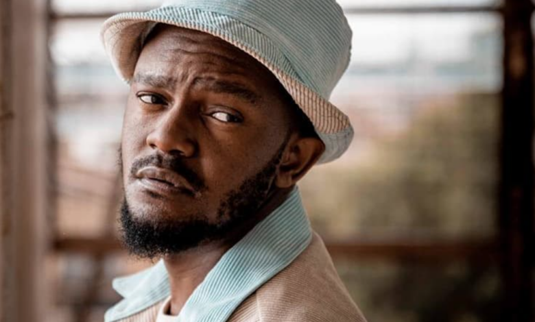 Kwesta Urges Scoop Makhathini To Not Sh*t On Anyone's Grind For Clout