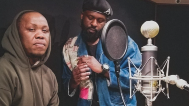 Photo of Blaklez And PdotO Drop The Album Artwork For Their Latest Joint Project