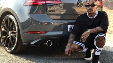 Photo of Priddy Ugly On Why He Regrets Buying A VW Car!