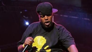 Photo of Hip Hop's Best Male And Female Artist Winner's At The SAMA's Thus Far