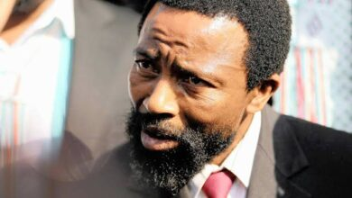 Photo of SA Rappers React To King Dalindyebo's Current  Health Scare