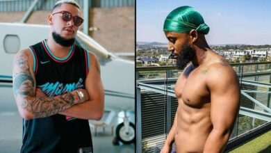 Photo of Here's Why AKA And Cassper's Boxing Match Won't Be Taking Place Anytime Soon!