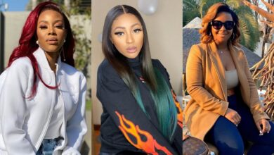 Photo of Boity, Nadia Nakai & Lootlove Share Their Special Female Music Playlist To Celebrate Visionary Women