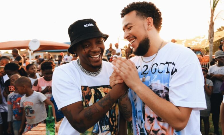 How SA Hip Hop Reacted To Yanga Chief Winning Hip Hop Album Of The Year Award At The SAMAs26!