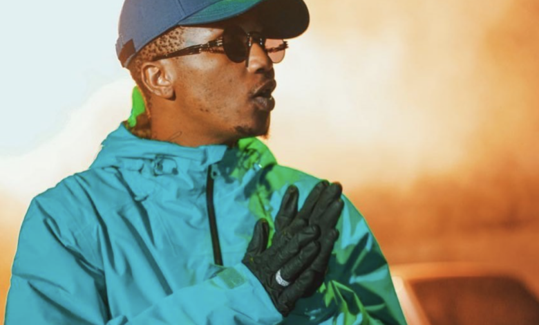 """""""Never Said Anything About Your Song"""" Emtee Replies To Kid Tini Questioning His Loyalty"""