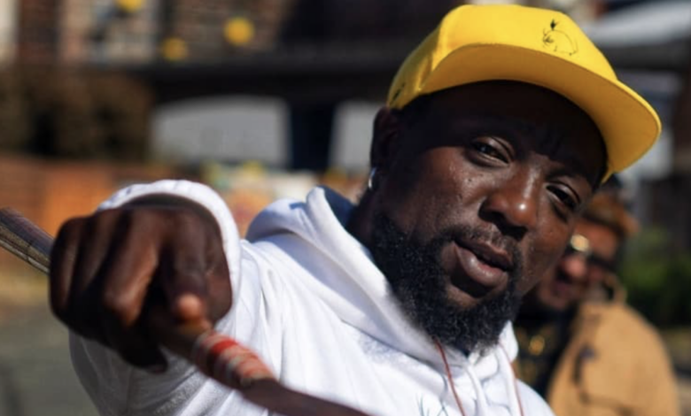Zola 7 Reacts To Being Snubbed For The SAMA26 Life Time Achievement Award