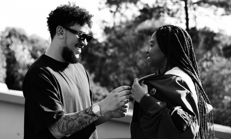 Mood! Watch AKA And Nelli Show Us their Dance Moves On TikTok