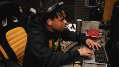 Photo of Nasty C Speaks To Us On How He Used The Pandemic As An Opportunity To Connect With His Fans