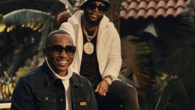 Photo of Khuli Chana Drops The Official Video For Basadi featuring Cassper Nyovest