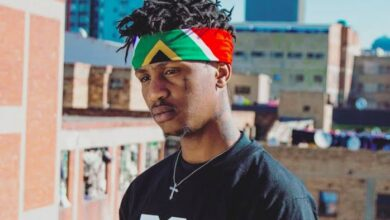 "Photo of ""Y'all love giving the devil Clout,"" Emtee Comments About Beyonce"