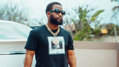 "Photo of Cassper Nyovest To Drop ""Any Minute Now"" Merch Soon?"