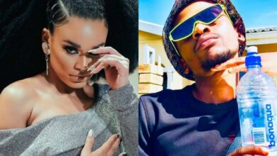 Photo of Flex Rabanyan On Why He Wouldn't Date Pearl Thusi