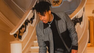 Photo of Nasty C To Release a Netflix Docu-Series 'Zulu Man In Japan' In partnership With RedBull