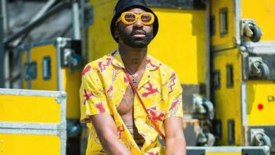 Photo of Pics! Riky Rick Goes Back To Modeling