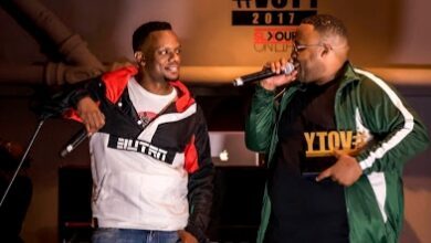 Photo of Stogie T Explains What It Means To Him To Give Away A 'Verse Of The Year' Trophy To Other Rappers