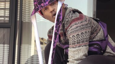 Photo of Emtee Opens Up About Reaching A Breaking Point