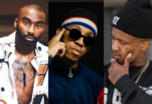 "Photo of Profound Teams Up With Riky Rick And Emtee For His Debut Single ""Abangani Bami"""