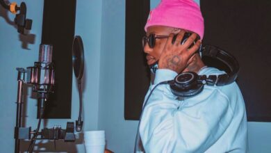 Photo of Emtee Advises Fans To Stop Purchasing Avery & Manando Albums