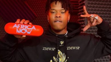 Photo of Nasty C Get Nominated For Best International Flow At The BET Africa Awards 2020