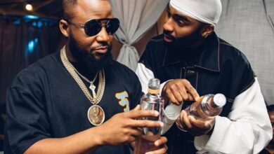 Photo of Riky Rick Tells Cassper To Get The F**k Outta Here